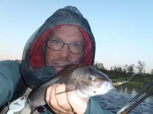 fiskeguide fiskeguidning www.fishguide.se